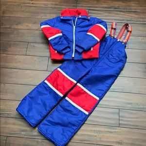 Other - Snow Suit (Snow bib and jacket)